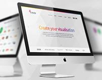 4create | Create your visualisation