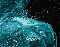 Wildcraft- LET IT RAIN