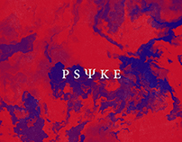 P S Y K E | CD Cover