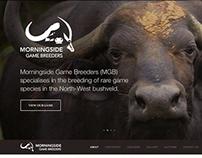 Game Breeding Farm - UI Design
