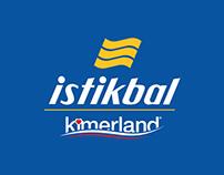 Furniture e-shop design for Istikbal furniture