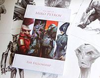 The Art of Miro Petrov - Order your album