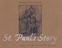 St. Paul's Sesquicentennail Journal