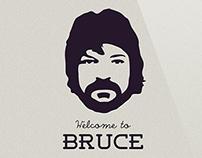 Bruce - iPhone app idea