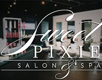Sweet Pixie Logo