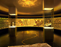 Proexport Museo del oro