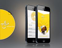Salah iOS App