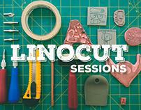 LinoCUT Sessions