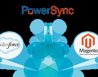 Powersync :: Rebrand + Webdesign