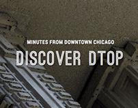 Downtown Oak Park Website
