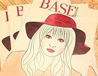 BASE Magazine Cover