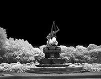 Sloka 44: The Puputan Badung Statue