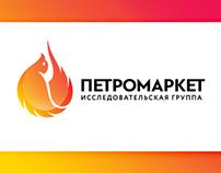 Petromarket RG Branding