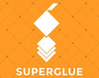 Superglue identity branding