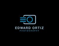 EDWARD ORTIZ PHOTOGRAPHY LOGO