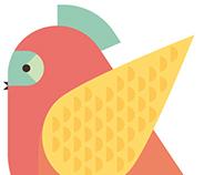 Birds (vinyl)