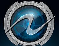 AV MUSIC Logo