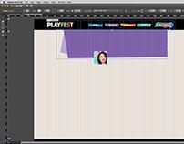 How To Create a Super Mega Menu in Adobe Muse CC