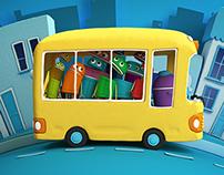 StoryBoys - Vol.2