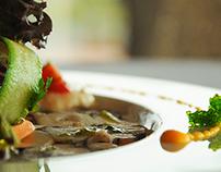 No12 Restaurant 2014-2015 Kış Menüsü