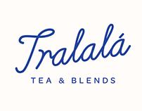 Tralalá - Tea & Blends
