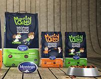 Monty & Me - MONTEGO