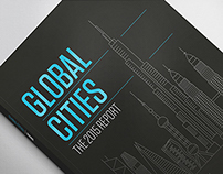 Knight Frank - Global Cities Report