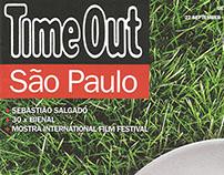 Time Out São Paulo