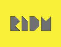 RIDM Documentary Film Festival – Trailer 2014