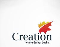 Creation: A Presskit