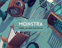 MONSTRA festival 2015