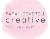 Sarah Deverell Illustration - Pencil to Vector