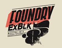 Foundry 85ExBlk