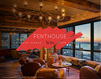 Penthouse at Setai New York