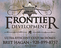 Frontier Development