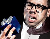 MARKETING MAGAZINE - (Agency of the year 2014)