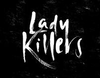 Lady Killers Zine