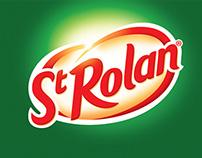 St Rolan facelift