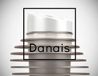 Danais Wastebin - Product