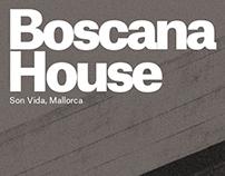 Boscana House