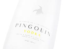 PINGOUIN VODKA