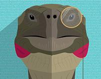 Turtle Sir