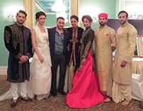 Thakorlal Hirala Fashion Show