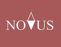 Novus Law Group - Brand Identity