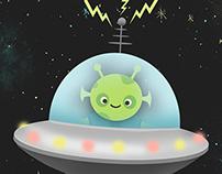 Space Games App
