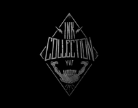 YUF | INK COLLECTION TEASER