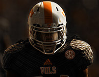 Shadows- Tennessee Football