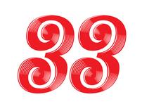 33 happiness