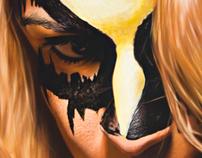 Metro Gallery & Souterrain Porte VI.... 'Dirty Faces'