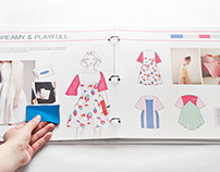 Fashion Trend Book